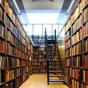 Библиотеки Корткероса