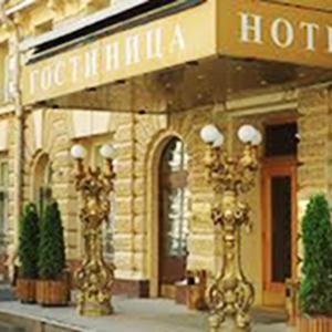 Гостиницы Корткероса