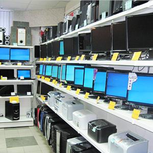 Компьютерные магазины Корткероса