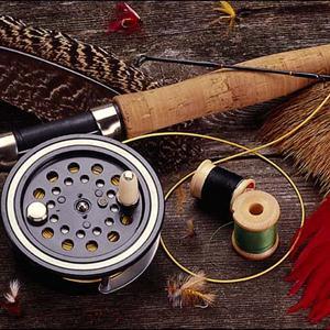 Охотничьи и рыболовные магазины Корткероса
