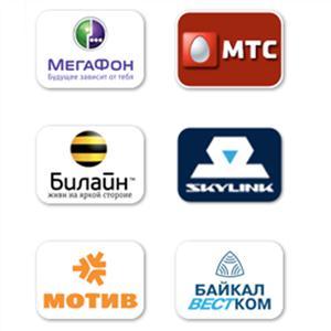 Операторы сотовой связи Корткероса