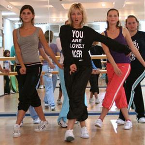 Школы танцев Корткероса