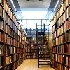 Библиотеки в Корткеросе