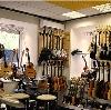 Музыкальные магазины в Корткеросе