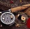 Охотничьи и рыболовные магазины в Корткеросе