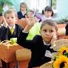 Школы в Корткеросе