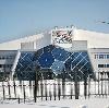 Спортивные комплексы в Корткеросе