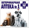 Ветеринарные аптеки в Корткеросе