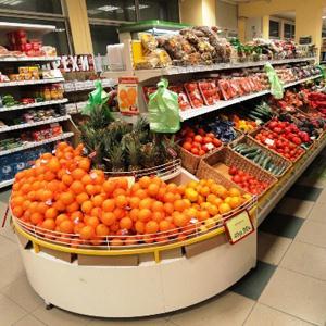 Супермаркеты Корткероса