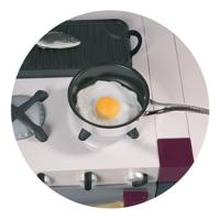 Кафе Аннушка - иконка «кухня» в Корткеросе