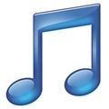 Караоке бар Встреча - иконка «музыка» в Корткеросе