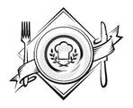 ТРЦ РубликЪ - иконка «ресторан» в Корткеросе